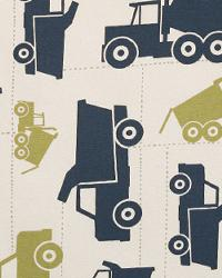 Toy Trucks Felix Natural by