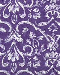 Tuscany LSU Purple Premier Prints - Cotton Prints