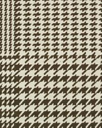 Premier Prints Herrod Chocolate Natural Fabric