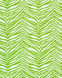 Little Tiger Chartreuse by  Premier Prints