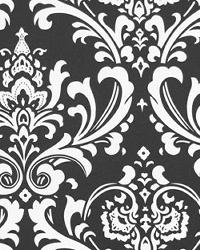 Premier Prints Ozborne Black Fabric