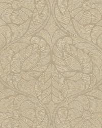 Altamont Damask Sandstone by  Ralph Lauren
