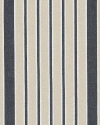Ralph Lauren Antibes Stripe Barn Fabric