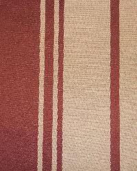 Diamond Bluff Stripe Red by  Ralph Lauren