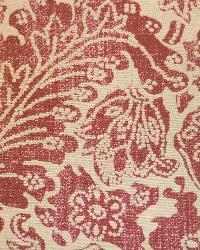 Indian Grass Batik Red by  Ralph Lauren
