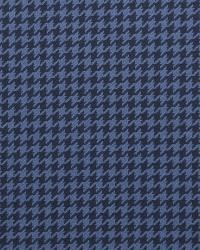 Sullivan Houndstooth LCF66628F  Blue by