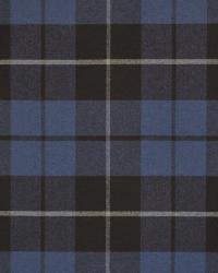 Slateford Tartan LCF66640F  Imperial Blue by