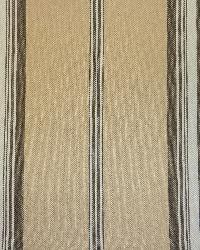 Lila Ticking Stripe Sepia by  Ralph Lauren
