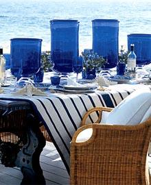 Charming Maritime Outdoor Ralph Lauren Fabrics