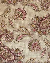 Nevadah Paisley Khaki by  Ralph Lauren