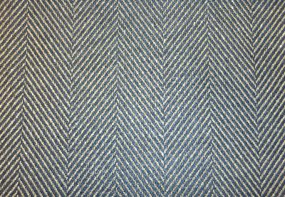 Ralph Lauren Fabrics South Downs Herringbone Navy