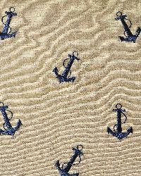 Upper Deck Embroidery Hemp by