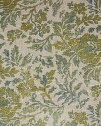 Large Print Floral Fabric  Sedgewick Mist