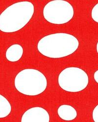 Celebrate Seuss Dots Red by
