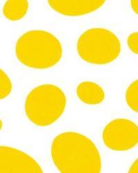 Celebrate Seuss Dots Yellow by