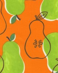 Metro Market Pears Orange by