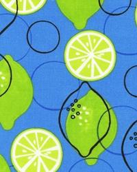 Metro Market Limes Blue by