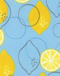 Metro Market Lemons Sky by