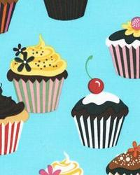 Food and Drink Fabrics