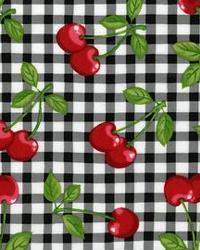Fruit Basket Cherries Onyx by