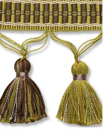 Alchemy Tassel Citrine by  Robert Allen Trim