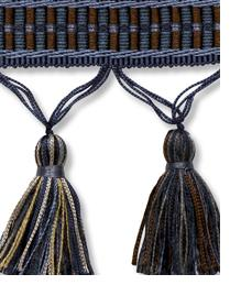 Alchemy Tassel Lapis by  Robert Allen Trim