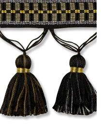 Alchemy Tassel Onyx by