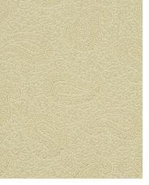 Beige Classic Paisley Fabric  Balvenie Biscuit