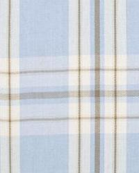 Large Check Chambray by
