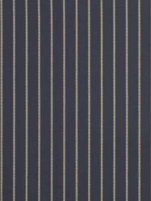 Robert Allen Fabrics Ticker Rail Navy Interiordecorating Com