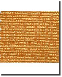 Rockland Industries Mozart gold Blackout Drapery Fabric Fabric