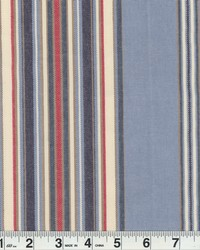 Carnival Chambray by