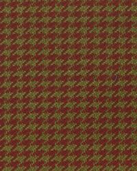 Houndstooth Terracotta by