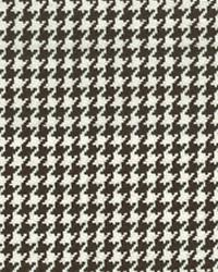 Houndstooth Chocolate by