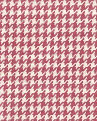 Houndstooth Blossom by