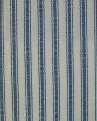 Taffeta Ticking Blue by