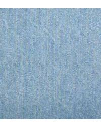 Simply Home Denim Chambray Fabric
