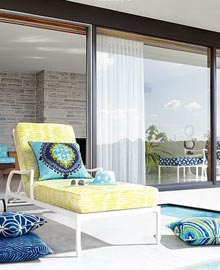 Trina Turk IndoorOutdoor 2 Schumacher Fabric