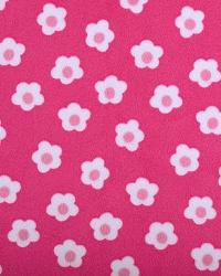 Flower Field Cuddle Fuchsia by
