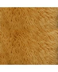 Mongolian Fur Camel by