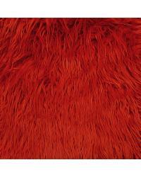 Mongolian Fur Rust by