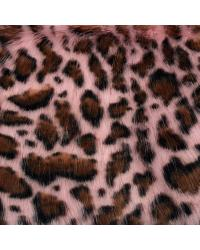 Panther Fur Pink by