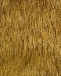 Brown Fun Fur Colors Fabric  Promo Shag Caramel