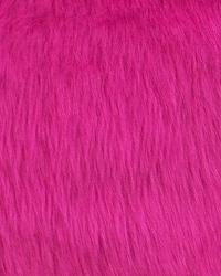 Promo Shag Hot Pink by