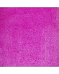 Soft Fur Solid Magenta by