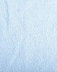 Terry Cloth Baby Blue by