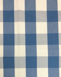 Sheldon and Barnett Squared Chambray Fabric