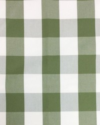Sheldon and Barnett Squared Grass Cream Fabric
