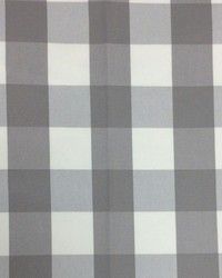 Sheldon and Barnett Squared Grey Cream Fabric