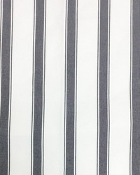 Sheldon and Barnett Stryper Black Cream Fabric